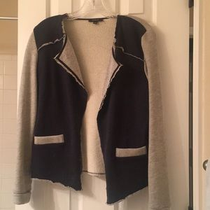 Cute versatile jacket by DREW